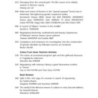Asian Journal of Women's Studies, vol. 26, no. 4, December 2020