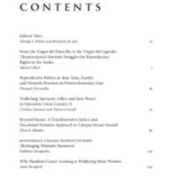 Frontiers, vol. 41, no. 2, 2020