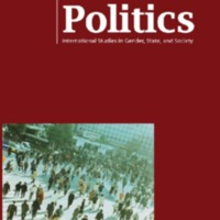 Social Politics, vol. 25, no. 2, Summer 2018