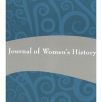 Journal of Women's History, vol. 32, no. 1, Spring 2020