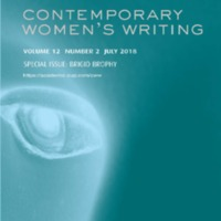 Contemporary Women's Writing, vol. 12, no. 2, July 2018