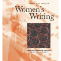 Women's Writing, vol. 27, no. 1, February 2020