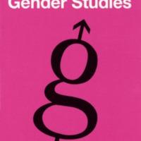 Journal of Gender Studies, vol. 28, no. 1, January 2018