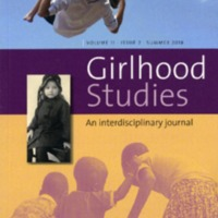 Girlhood Studies, vol. 11, no. 2, Summer 2018