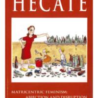 Hecate, vol. 45, nos. 1-2, 2019