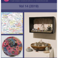 Visual Culture & Gender, vol. 14, September 2019