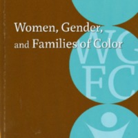 Women, Gender, and Families of Color, vol. 6, no. 1, Spring 2018